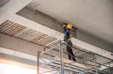 Hiring A Concrete Repair Service